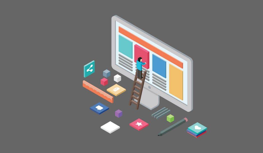 Guía completa para organizar la información de tu página web de forma eficiente